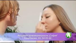 """""""КРАСОТА Light"""" - Модные тренды салонной индустрии и верхней одежды"""