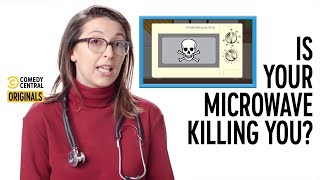 Are Microwaves Dangerous? - Your Worst Fears Confirmed