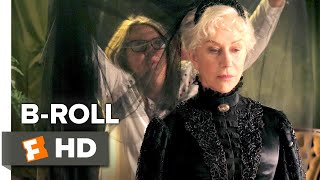 Winchester B-Roll (2018) | Movieclips Coming Soon