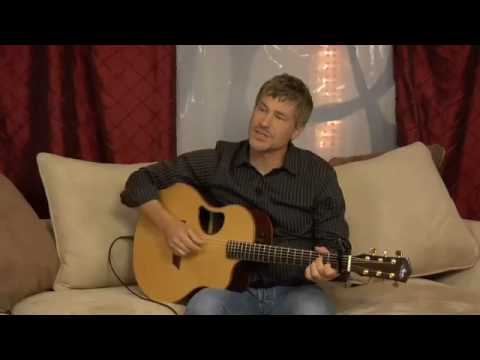 Paul Baloche - What Can I Do - Song Story