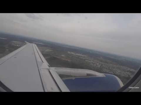 British Airways BA911 Frankfurt - London Heathrow (Full Flight)