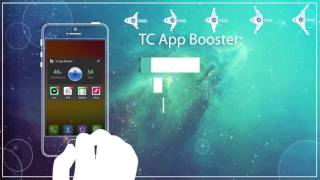 TC App Booster(Clean&Speed Up)