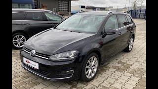 Купили два авто для семьи и бизнеса. Renault Master 2016  и WV Golf VII 2015