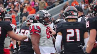 State Semifinals: Aledo Bearcats v Mansfield Legacy Broncos | GAME HIGHLIGHTS