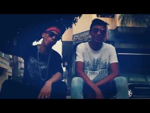 H-DEZZY × MEN FLOW -LFILM- (Officiel  video clip ) االفيلم