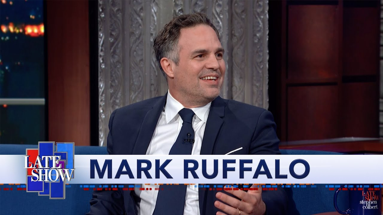 What does Ruffalo have to say about his character?