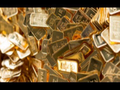 Cash For Gold Presentation