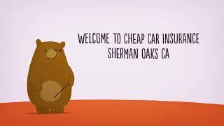 Save On Auto Insurance in Sherman Oaks, CA