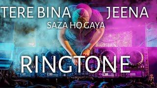 TERE BINA JEENA SAZA HO GAYA RINGTONE || DECEMBER BEST RINGTON