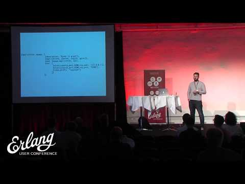Under the Hood: Engineering at William Hill - Peter Morgan - Erlang User Conference 2015
