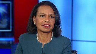 Rice: Every American should respect decision of democracy