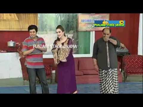 Nargis asking [ Sohag Raat (سہاگ رات) kya hai ]- Pakistani Punjabi Comedy Stage Drama: Subscribe  At             = http://goo.gl/KSCwBs New Updates at          =https://goo.gl/jf5jAV New Videos At            = https://goo.gl/od5PBV