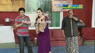 vuclip Nargis asking [ Sohag Raat (سہاگ رات) kya hai ]- Pakistani Punjabi Comedy Stage Drama
