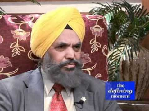 Sikhism: Values of the World's 5th Largest Religion - The Defining Moment
