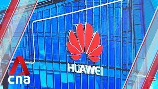US-China trade war: China lodges protest with US over its treatment of Huawei
