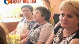 Библиотека им.Л.Толстого лучшая в области