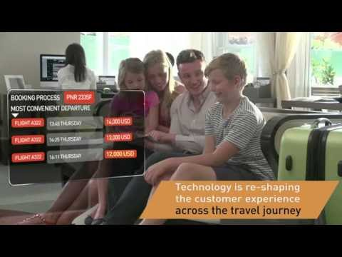 How is Technology Re shaping Customer Experience Across the Travel Industry?