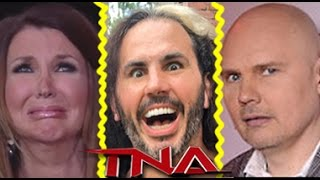 10 Reasons Why TNA Is Closing Soon