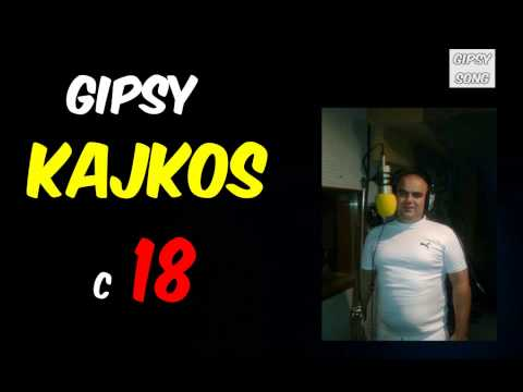Gipsy Kajkos 18 - Sun Caje