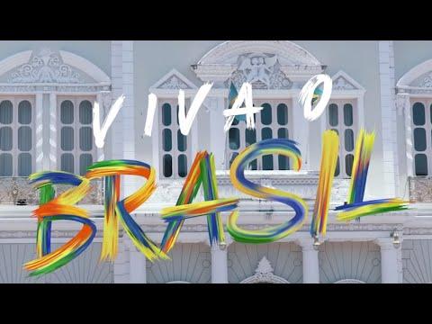 Viva o Brasil: Fortaleza e arredores - Caminhada pelo centro histórico
