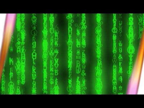 matrix   sind wir nur projektionen?  das holographische universum