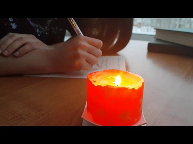 Изображение предпросмотра прочтения – «Встреча» читают произведение «Встреча» М.И.Цветаевой