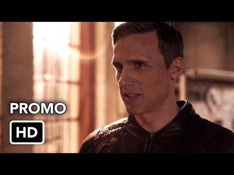 The Flash 2x22 Promo Invincible (HD) ft. Katie Cassidy