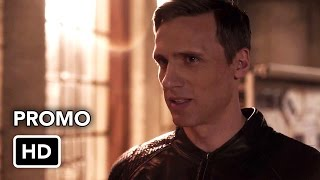 "The Flash 2x22 Promo ""Invincible"" (HD) ft. Katie Cassidy"