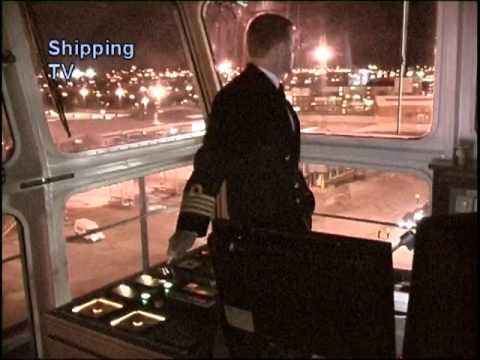 Shipspotters Sunday Special 31: Night sailing