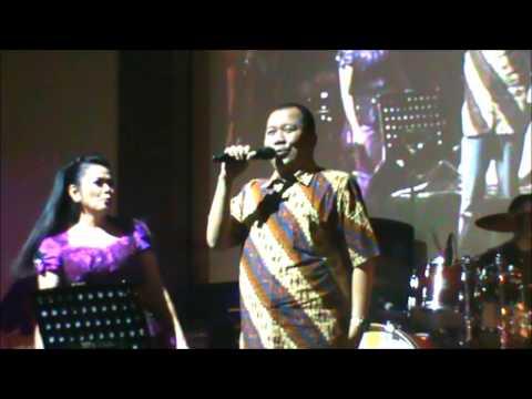 Saving All My Love For you - Feat Deky Rulian and Vina Panduwinata
