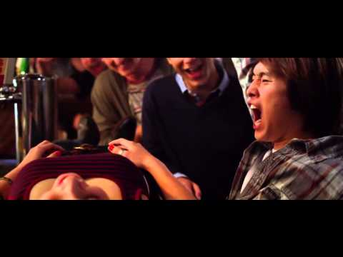 21 And Over - Trailer (Jon Lucas, Scott Moore Mit Justin Chon, Miles Teller)