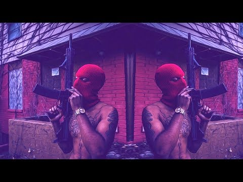 "[SOLD] Chiraq Drill Type Beat 2019 – ""Iraq"" [Prod By: Maniac Beatz]"