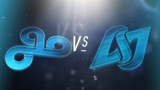 Video C9 vs CLG - NA LCS Week 7 Day 1 Match Highlights (Spring 2018) download MP3, 3GP, MP4, WEBM, AVI, FLV Agustus 2018