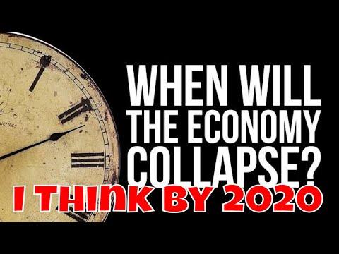 When will The Economy Crash?