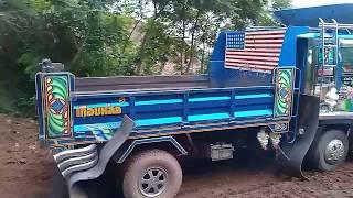 ก็ไหนบอกว่ารถแรง-ผมทำเล่นครัป-dump-truck