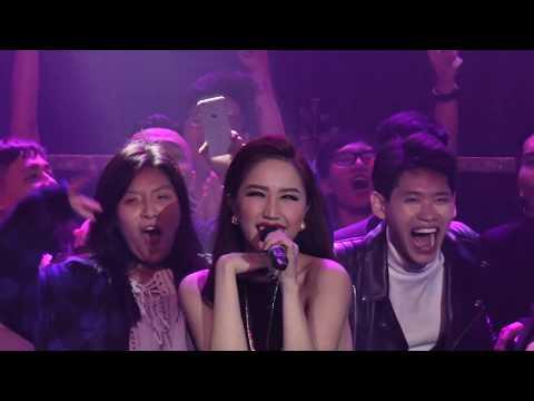 LM2017 - CA SĨ BẢO THY - LÀ CON GÁI PHẢI XINH + CÔNG CHÚA BONG BÓNG