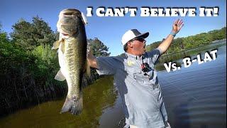 I Can't Believe It!! - Vs. Brian Latimer