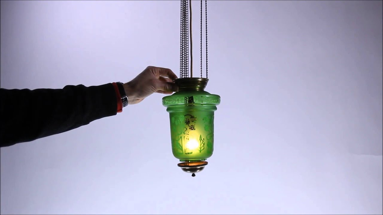 Pull Chain Light Fixture Home Depot Outstanding Ceiling: Antique Ladder Chain Ceiling Light Pendant Hanging Fixture