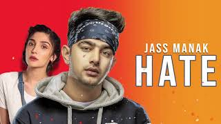 HATE JASS MANAK ft GAME CHANGERZ Mp3 Song Download