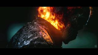 Фильм Призрачный гонщик 2 трейлер 2012