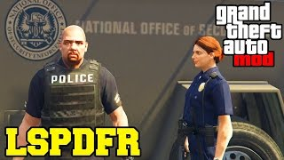 GTA 5 PC Tutorial - How to Install LSPDFR and Mods