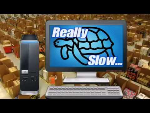 We Fix Computers - PCs Unlimited