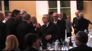 I Lions Club si ritrovano a Palazzo Rasponi per discutere di economia ravennate