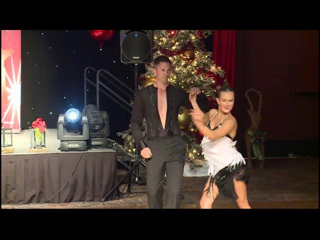 Chad 'Rumba' Robinson—Calgary STARS Gala 2016