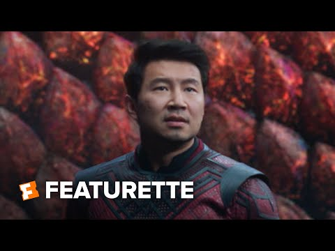 Shang-Chi and the Legend of the Ten Rings Featurette - Ready to Rise (2021) | Movieclips Trailers