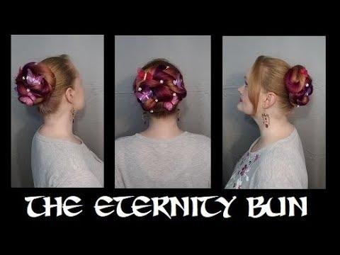 The Eternity Bun