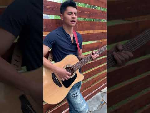 Mentiras - Cover Remmy Valenzuela