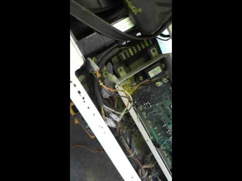 Hitachi GOLF cart controller 48v