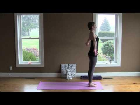 Meditative Yoga Flow