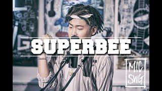 [MICSWAGGER III] 03 SUPERBEE (수퍼비)